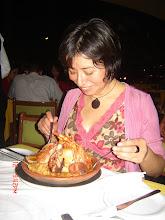 Buena la comida y el clima - Bahia