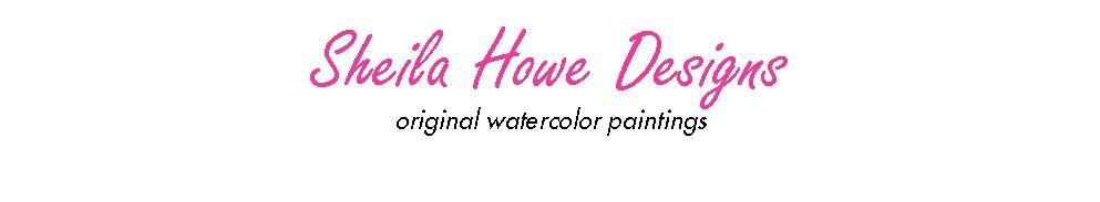 Sheila Howe Designs