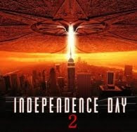 Independence Day 2 le film