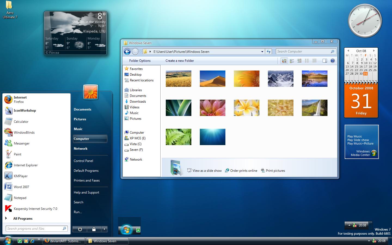 austrumi windows 7