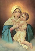 Our Mother Thrice Admirable and Victress of Schoenstatt