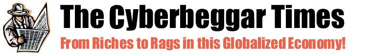 The Cyberbeggar Times