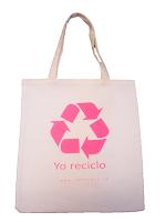bolsa tela ecologica