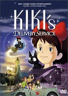 Resultado de imagen de kiki entregas a domicilio