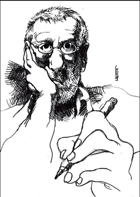 Dicas do Duda: Autor e Site: Laerte e o Manual do Minotauro