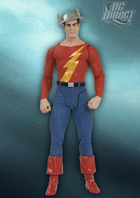 Golden Age The Flash