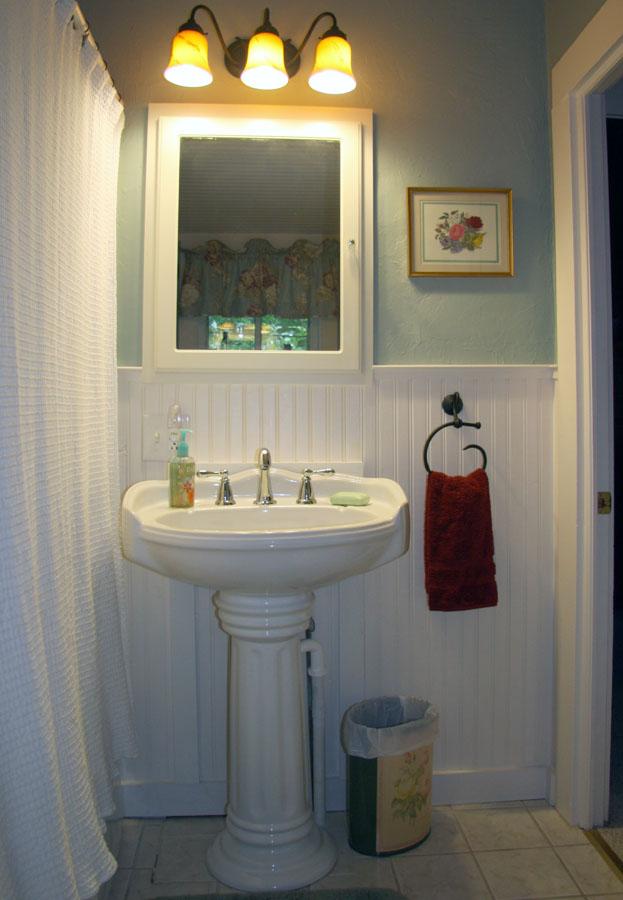 The Ketelsens Bathroom Remodel