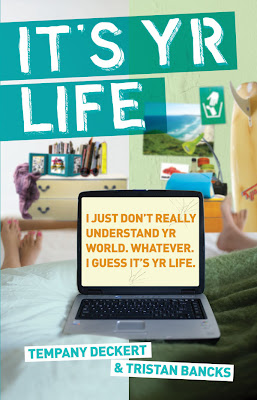 it's yr life – Meet the Authors