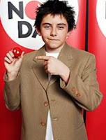 Declan Galbraith - Red Nose Day