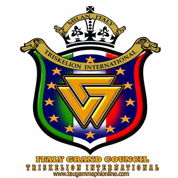 Triskelion sigma logo - photo#53