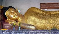 Buda - Yatmaya devam