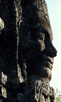 Bayon-1 - Angkor Thom