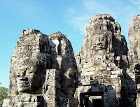 Bayon-3 - Angkor Thom