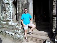 Ben - Bayon - Angkor Thom