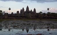 Gunbatimi-1 - Angkor Wat