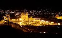 Plaza de Armas - Gece