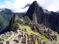Machu Picchu - Bildigimiz ve sevdigimiz haliyle