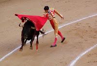 Boğa Güreşi - Las Ventas
