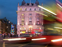 Piccadilly Circus (Londra)