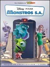 Monstros S.A Monst