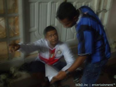 Miyang Gere Blog July 2008