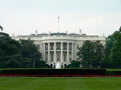 White House 1792 Washington D.C. by James Hoban