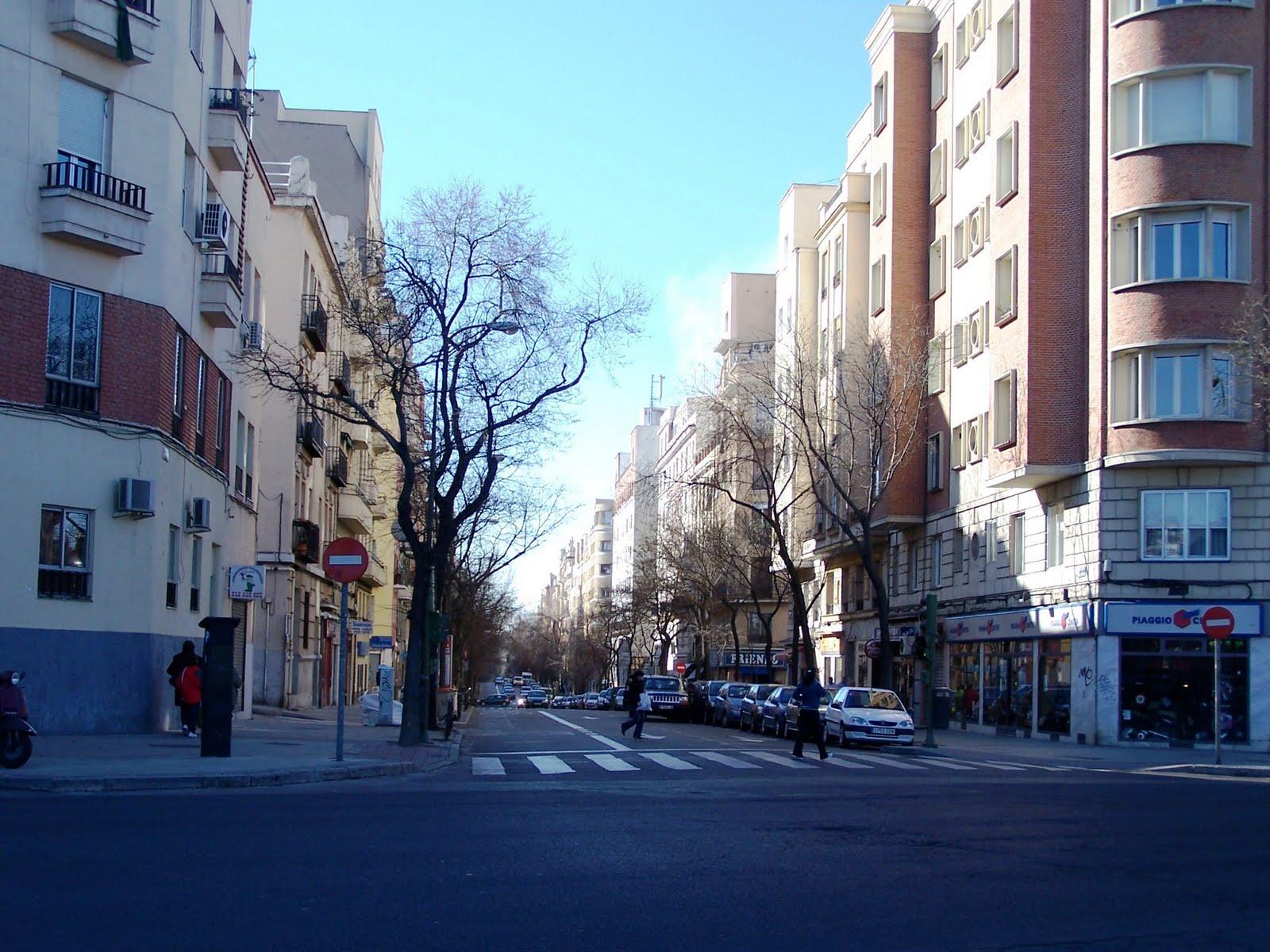 Rizal's Madrid