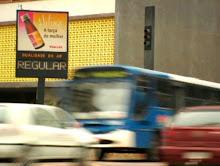 Rodando por Sao Paulo