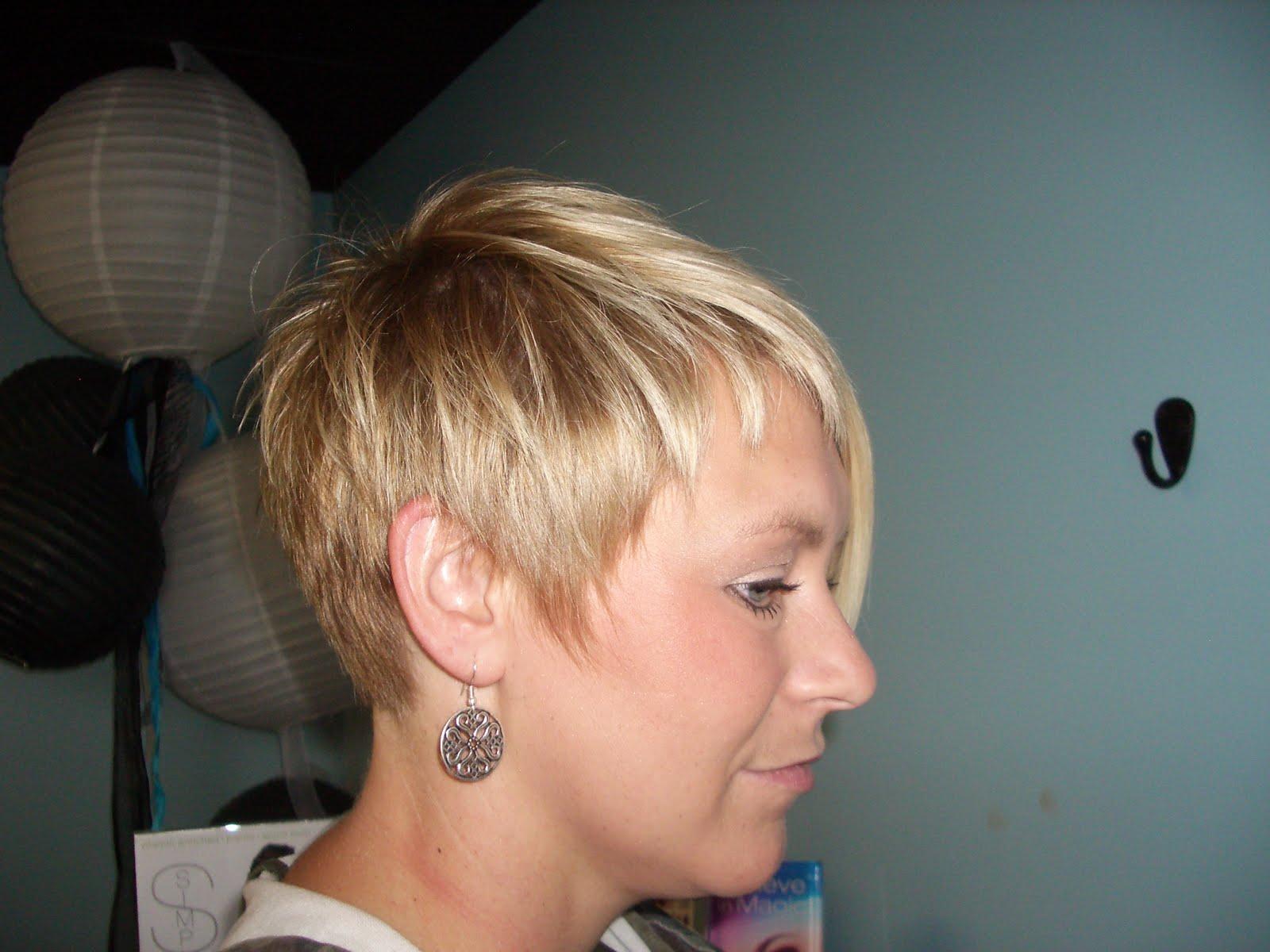 Prime Brand New Hair Cutting Style Short Hairstyles Gunalazisus