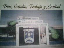 Institución educativa:Simón Rodriguez