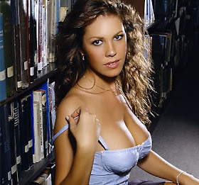 Marla Sokoloff Breasts