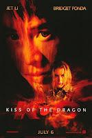 La Marca del Dragón / El Beso del Dragón