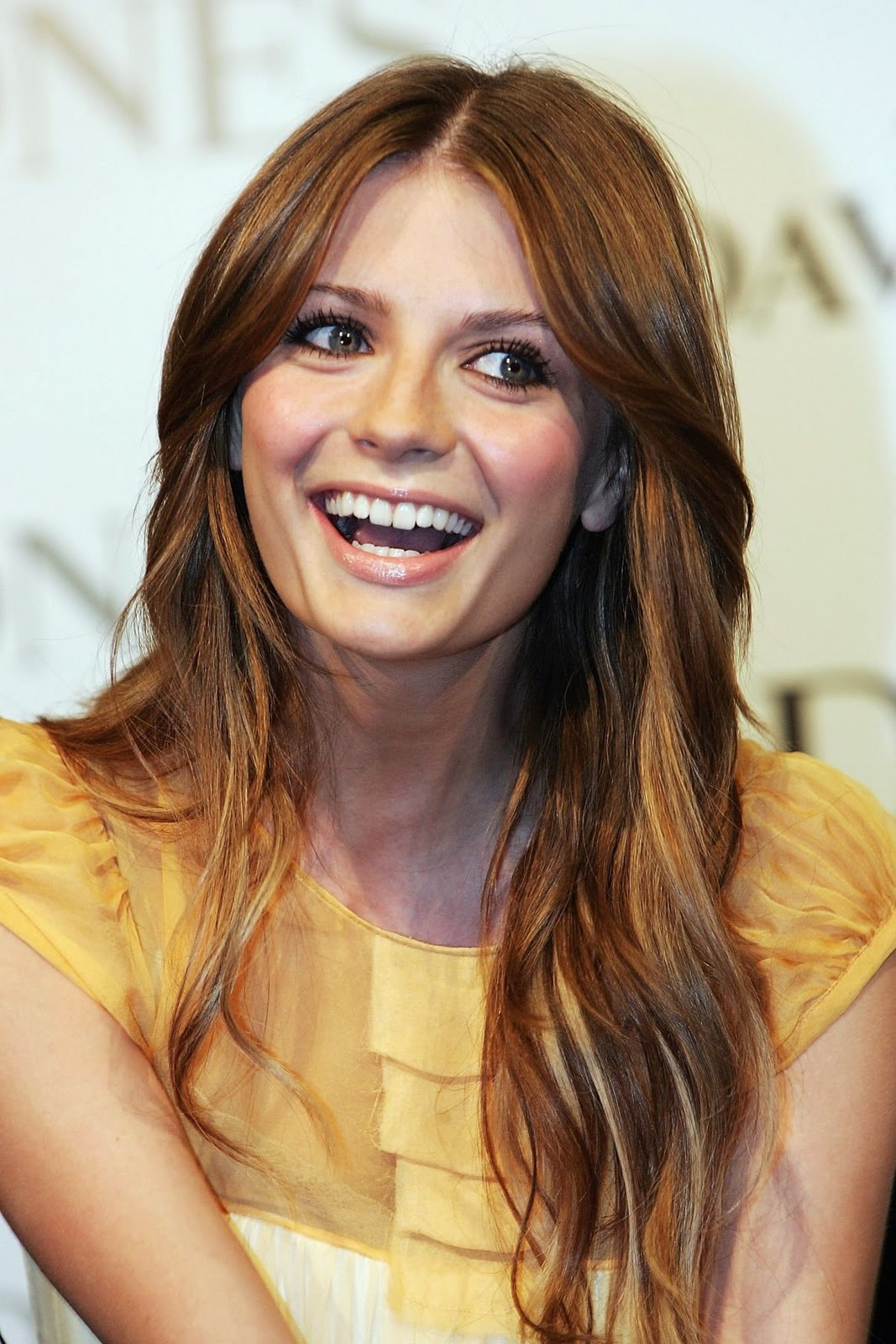 Pity, that mischa barton blonde apologise, but