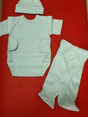 4b754a20a Sets para armar y combinar de bebe prematuro niña y bebe prematuro varón