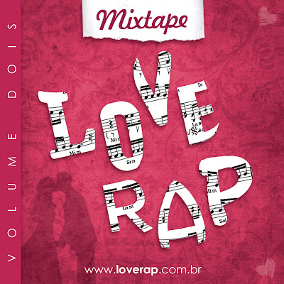 $RapBR - MIXTAPE LOVE RAP VOLUME 2  By @gutohiphop