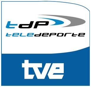 TeleDeporte, primer canal español en emitir en 16:9