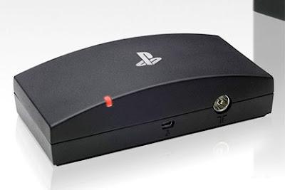 El 28 de Marzo Sony lanza PlayTV en varios países, entre ellas, España