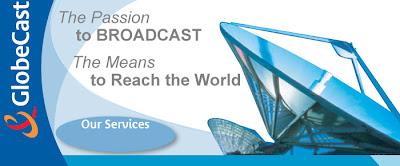 El grupo NRJ confia a Globecast la difusión de NRJ Paris