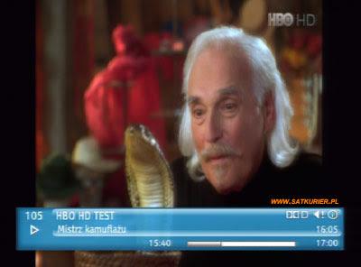 Corrección noticia HBO HD de Cyfrowy PolSat