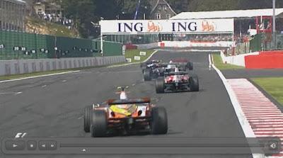 La Formula 1 ahora en HDTV