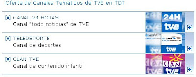Televisión Española prepara un canal cultural para la TDT