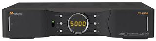 Adelanto TEST Mvision ST-5 USB Ethernet