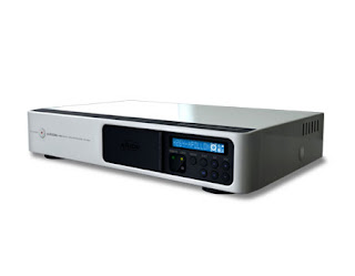 Adelanto Test Receptor Arion AF8000HDCI