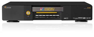 El nuevo Mvision HD 200 y HD 500 ya tienen fecha