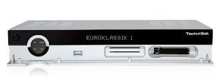Digicorder S2X y DigiCorder  HD S2X en TeleDigital
