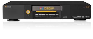 En breve el nuevo receptor MVision HD-500