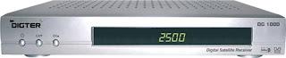 Adelanto Test Receptor Digter 1000 para TeleDigital