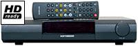 Test de Kathrein UFS 910 HDTV en TeleDigital