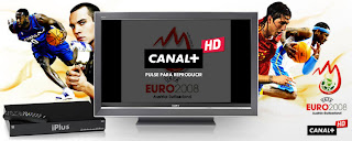 Digital + presenta su Canal en HD