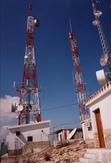 Abertis Telecom ggestionará la difusión de TV móvil en el Mobile World Congress 2008